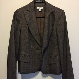 Loft Brown Blazer